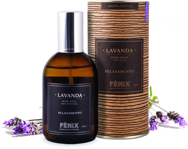 Lavanda-2 - Incenso Fenix